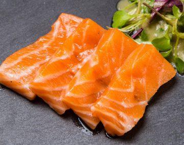 Salmon-for-Ponzu