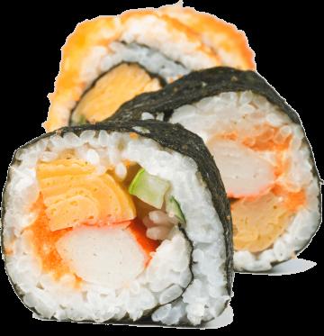 Sushi-for-ORV