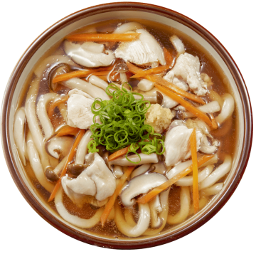 Udon-for-Mirin
